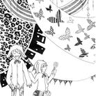 ハチノジ九條 ( oriri1206 )