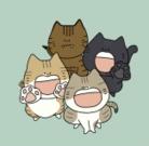 生活リズムが猫のひと ( nekotomo2 )