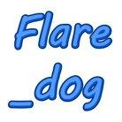 フレアドッグ(Flare_dog) ( sleepymind )