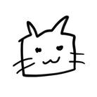 猫の小屋 ( neon-kan )