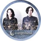 comprehend(コンプリヘンド) ( comprehend_band )
