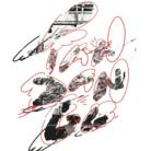 堺ファンダンゴ グッズ ( PUNCHACTIONDESTROY )