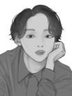 栞鳳🍔固ツイ見てね ( uni_Shiondao )