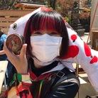錦鯉野アキコ ( akikoifish )
