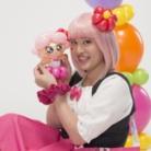 歌うバルーンパフォーマMIHARU✨〜あいことばは『笑顔の魔法』〜😍🎈 ( balloon_MIHARU )