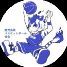 鹿児島県バスケットボール協会公式SUZURIショップ ( KAGOSHIMA-BA )