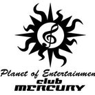 club MERCURY ( club_MERCURY )