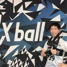 渋谷のざっく🔥全力で熱狂 Xball選手とコミュニケーター ( shibuyanozac )