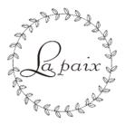 LA PAIX(ラペ)福岡-美容室 ( lapaixkusano )