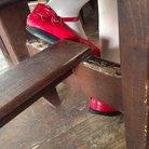 赤い靴@9/9 四次元 ( akaikutsuinfo )