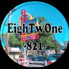 ストリートファッションはEighTwOne-821-(えいとぅーわん はちにーいち) ( EighTwOne-821- )