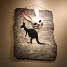 山猫からの手紙@演劇企画ニガヨモギ🌿 ( nigayomogi88 )