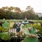 花柄ランタン ( hanagararantan )