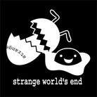 strange world's end web shop SUZURI ( strangeworldsend )
