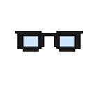グラス ( glasses )