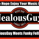 JealousGuy
