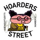 Hoarders Street(ホーダーズストリート) ( imai_yasufumi )