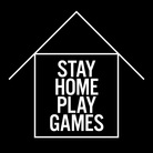 STAY HOME PLAY GAMES CHARITY
