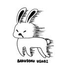 BAKUSOKU USAGI SHOP ( BAKUSOKUUSAGI )