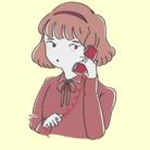 すいみん ( omikan__okota )