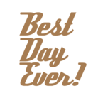 ■Best Day Ever!■ ~記念日グッズ販売中~ ( best_day_ever )