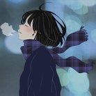 氷花(ひょうか) ( __iceFlower )