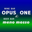 OPUS ONE & meno mosso ( wb_opus_one )