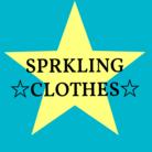 SPRKLING-CLOTHES