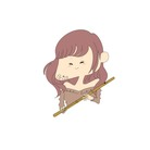arisaのグッズ第1弾! ( flutearisa )