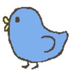 はと ( blueninebird )