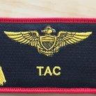 Tac ( tacklePD )