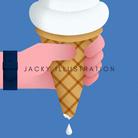 J A C K Y I L L U S T R A T I O N ( jacky_illustration )