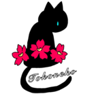 常夏の猫 ( Tokoneko )