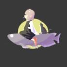 猫のゆくえ ( _necoganakuyoru )