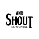 AND SHOUT merchandise ( and_shout )