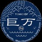巨万の富男 ( Kyoman-no-Tomio )