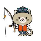 つりてらこグッズ(釣り好き&おもしろ系) ( taisantaiki )