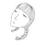 私 ( illustration-2000 )