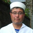 あまざん 水兵長 ( amazansailor )