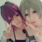 花音リオ(左) ( KanonRio )