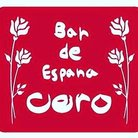 Bar de Espana Cero ( 12mysk03 )
