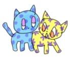 Candy Cat's ( kokororo )