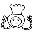 煮玉子ちゃん ( nitamago )