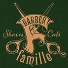 福村 謙太 ( barber_famille )