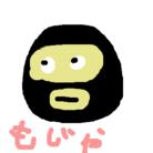 ムジャキ、もじゃりん ( mujaki411 )