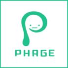 (ふぁ._.じ) ( PHage )