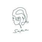 さく ( __sakunn )
