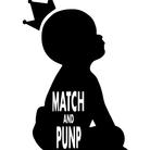 マッチアンドポンプ舎 suzuri支店 ( matchandpunp )