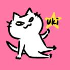 しろねこぽりんとにゃんずといろいろ ( uki_neko )