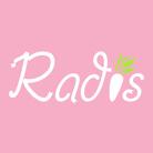 Radis(ラディ) ( radis_handmade )